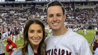 Bristol Palin Goes Instagram Official With New Boyfriend Janson Moore