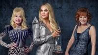 CMA Awards Winners List