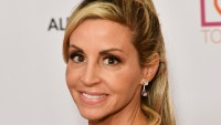 Camille Grammer Confirms Return to 'Real Housewives of Beverly Hills' Season 10