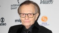 Celebrity Health Scares Larry King