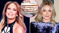 Celebritys Best Cakes