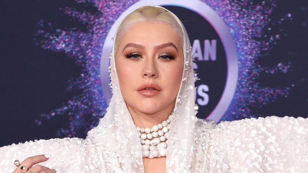 Christina Aguilera Explains Why She Wanted to Collaborate With A Great Big World Again