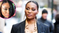 Cynthia Bailey Daughter Noelle Comes Out Sexually Fluid