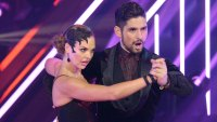 HANNAH BROWN, ALAN BERSTEN 'Dancing With the Stars' Final 5 Revealed