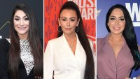 Deena Cortese Reveals 'a Lot Went Down' With Jenni 'JWoww' Farley at Angelina Pivarnick's Bachelorette Party