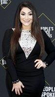 Deena Nicole Cortese Bio Page