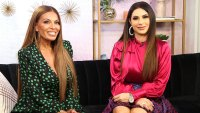 Dolores Catania Jennifer Aydin Clap Back Instagram Trolls