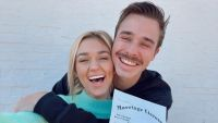 Duck Dynasty's Sadie Robertson Marries Fiance Christian Huff in Louisiana 5 Months After Proposa