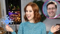 Ellie Kemper Does Date Nights With Her Husband Michael Koman