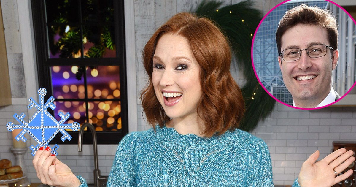 Ellie Kemper Does Date Nights With Her Husband Michael Koman - ايلي كيمبر هو معجب بليلة التاريخ