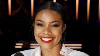 Gabrielle Union Is Trying to Find Peace Amid AGT Drama