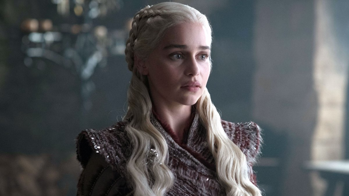 Emilia Clarke Says She Was Told 'Game of Thrones' Fans Would Be 'Disappointed' If She Didn't Do Nude Scenes
