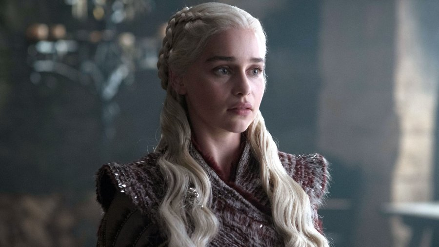 Game of Thrones' Emilia Clarke Says She Was Told She'd 'Disappoint' Fans If She Didn't Do Nude Scenes