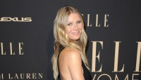 Gwyneth Paltrow at the Elle 2019 Women In Hollywood party in Los Angeles.