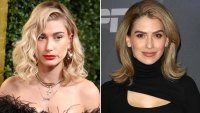 Hailey Baldwin Supports Hilaria Baldwin After Second Miscarriage 'I'm So Sorry'