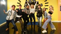 Jamie Lynn Spears Reunites With 'Zoey 101' Cast for 'All That'