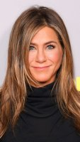 Jennifer Aniston Headshot Bio Page
