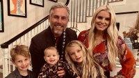 Jessica Simpson Instagram Birdie Johnson How Celebrity Babies Celebrated Their 1st Thanksgiving
