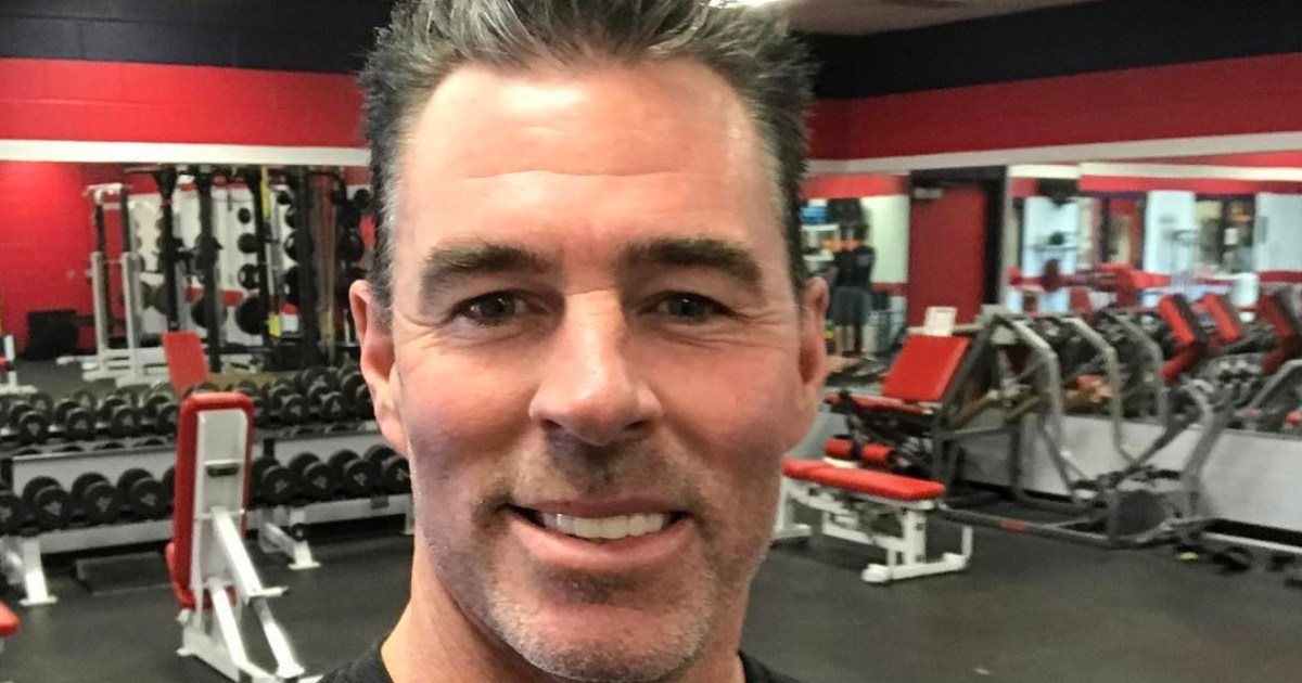 Photo of RHOC's Jim Edmonds Goes to Hospital, Gets Tested for Coronavirus | Us Weekly