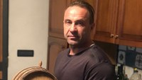 Joe Giudice Shares Tour of His Modest Italian Apartment, Starts Work 'Next Week'