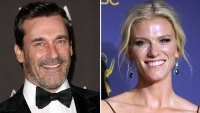 Jon Hamm and Lindsay Shookus Spotted Together Again at 'Saturday Night Live' Party