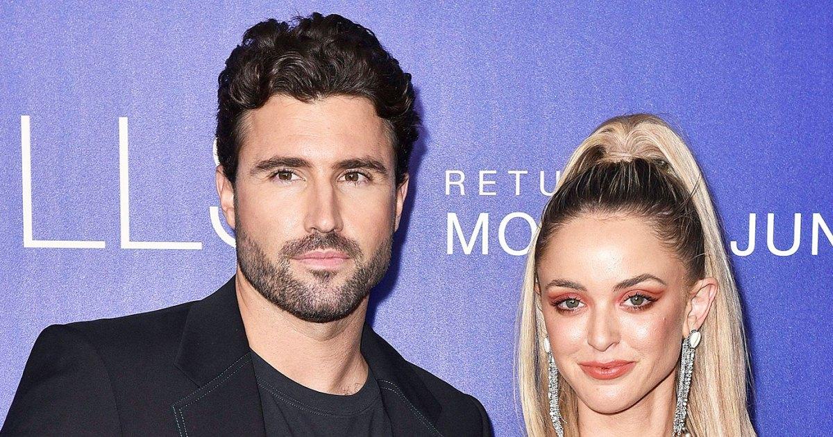 Kaitlynn Carter Opens Up About Splitting From Brody Jenner - Kaitlynn كارتر يفتح عن الانقسام من برودي جينر