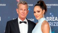 Katharine McPhee Reveals What She Loves Most About Husband David Foster