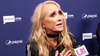 Kim Richards Gets Emotional Reliving Fight With Sister Kyle