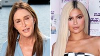Kylie Jenner Spends '$300,000 to $400,000' a Month on Security, Caitlyn Jenner Says