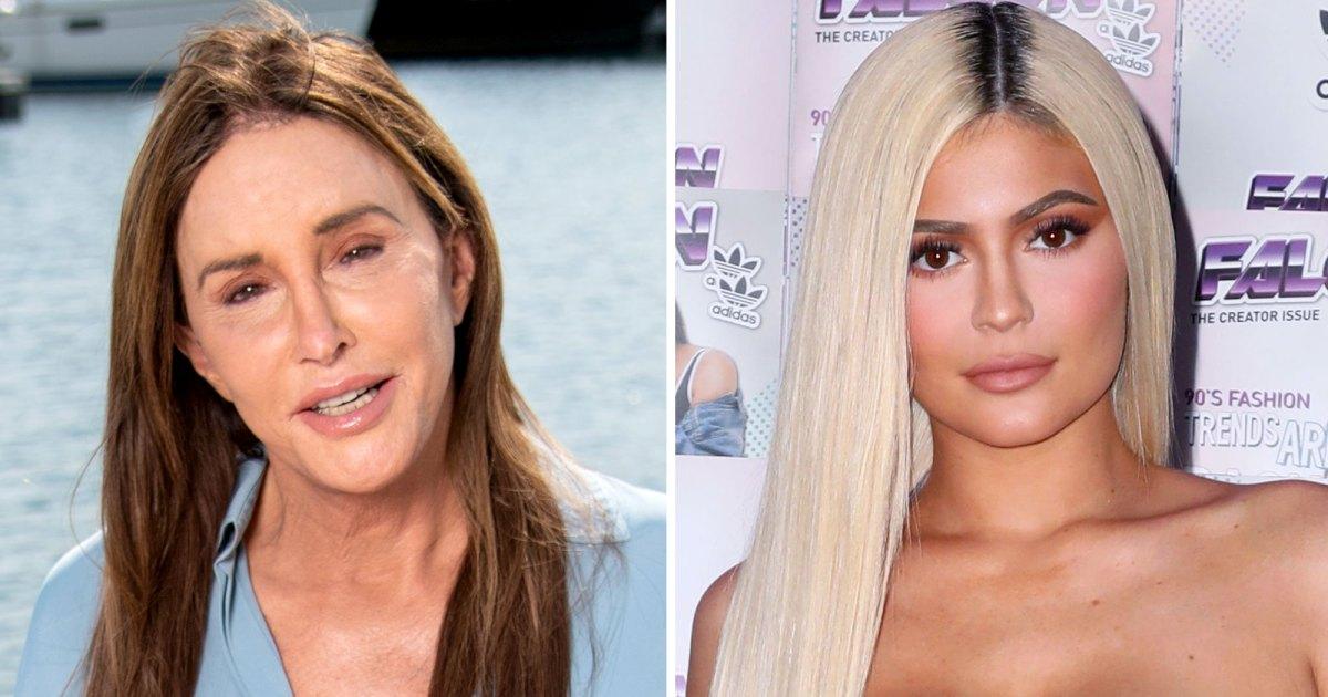 Kylie Jenner Spends '300000 to 400000' a Month on Security Caitlyn Jenner Says - كايتلين جينر تكشف عن كيلي جينر تنفق ما يصل إلى 400000 دولار على الأمن