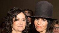 Linda Perry Reveals She Sara Gilbert Are Done Having Kids