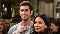 Olivia Munn Says She Has Reached 'Pinnacle' of Happiness With Boyfriend Tucker Roberts