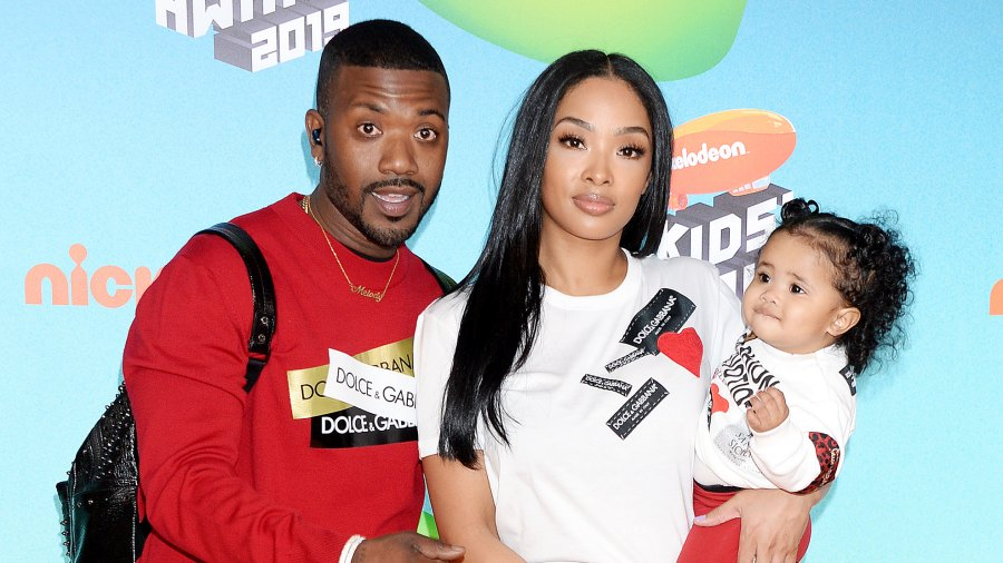 Ray-J-Allegedly-Left-Pregnant-Wife,-Daughter-Stranded-in-Vegas