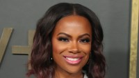 Kandi Burruss Shares First Pic of Baby Daughter Blaze