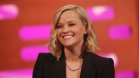 Julie Andrews, Jennifer Aniston and Reese Witherspoon on The Graham Norton Show