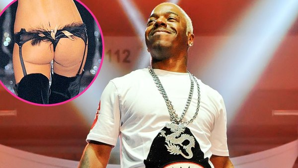 Sisqo Credits Thong Song For Boosting Victorias Secret Sales