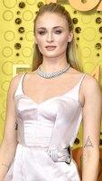 Sophie Turner Bio Page