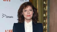 Susan Sarandon Suffers Concussion After Fall
