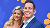 Tarek El Moussa and Girlfriend Heather Rae Young Have 'Definitely' Talked About Getting Engaged