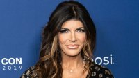 Teresa Giudice Gives Update on Younger Man Blake Schreck and More BravoCon Revelations