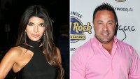 Teresa Giudice Has No Plans to Exit RHONJ Amid Joe Giudice Drama