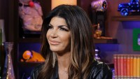 Teresa Giudice Opens Up About Going Through IVF