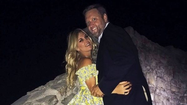 Tinsley Mortimer Confirms She and Scott Kluth Are Back Together Instagram
