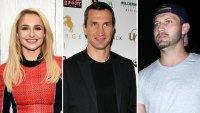 What Hayden Panettiere's Ex Wladimir Klitschko Thinks of Her Boyfriend Brian Hickerson