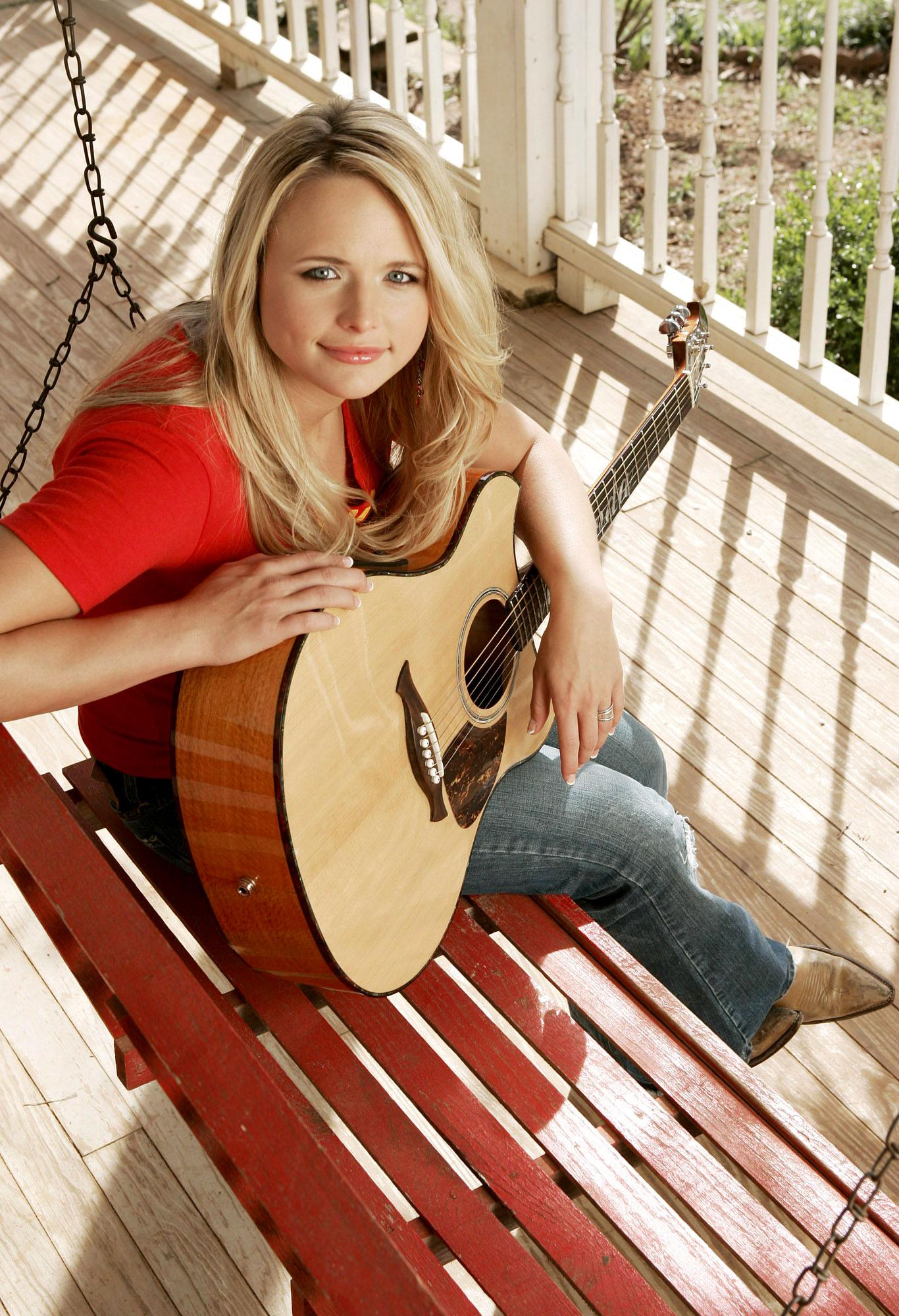 Miranda Lambert Through the Years: From 'Nashville Star' to Country Icon