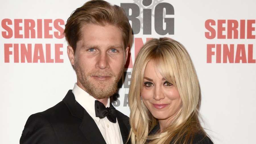 Kaley Cuoco's Husband Karl Cook Calls Her the 'Most Amazing Woman on the Planet' in Birthday Message