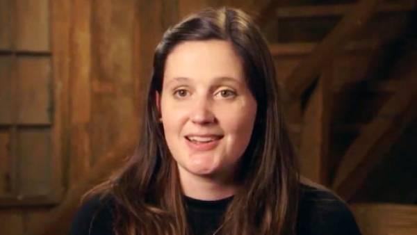 Tori Roloff