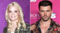 90 Day Fiance's Ashley Martson and BiP's Kamil Nicalek Are 'Just Friends' After Attending Wedding Together
