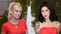Anna Fairs and Kat Von D Bond Over Cheating Exes