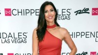 Becca Kufrin Chippendales Show